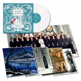 In Winter [White Vinyl] [LP]