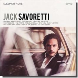 Sleep No More [CD]