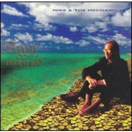 Beggar on a Beach of Gold [CD]