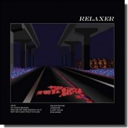 Relaxer [CD]