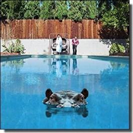 Hippopotamus [CD]