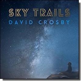 Sky Trails [CD]