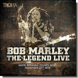The Legend Live [3LP]