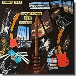 Road Songs for Lovers [CD]