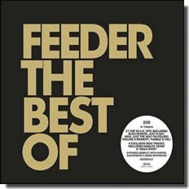 The Best of [2CD]