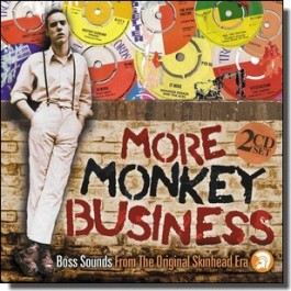 More Monkey Business [2CD]