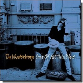 Out of All This Blue [Deluxe Edition] [3CD]