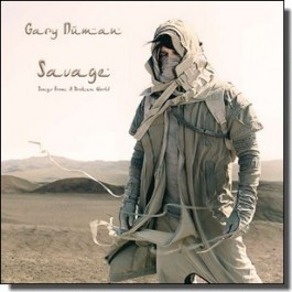 Savage (Songs from a Broken World) [CD]