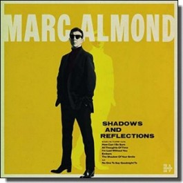 Shadows and Reflections [Deluxe Digibook Edition] [CD]
