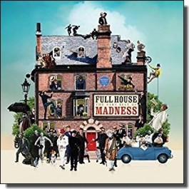 Full House - The Very Best of Madness [2CD]