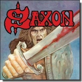 Saxon [Coloured Vinyl] [LP]