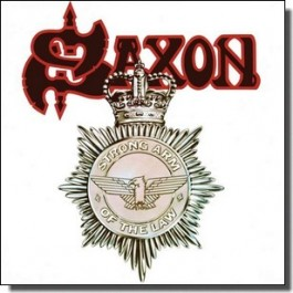 Strong Arm of the Law [Coloured Vinyl] [LP]