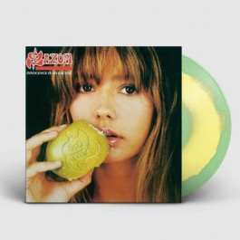 Innocence Is No Excuse [LP]