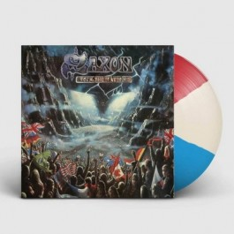 Rock the Nations [LP]