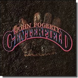 Centerfield [CD]
