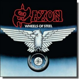 Wheels of Steel [CD]