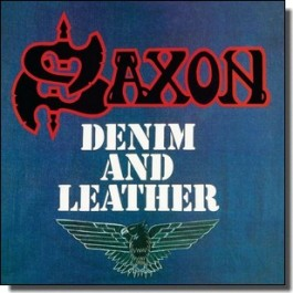 Denim and Leather [Deluxe Edition] [CD]