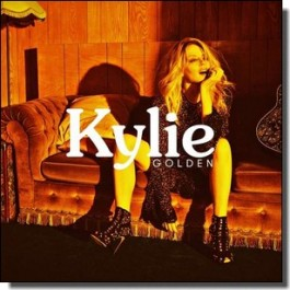 Golden [Deluxe Edition] [CD]