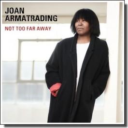 Not Too Far Away [CD]