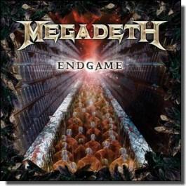 Endgame [CD]