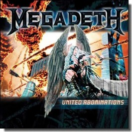 United Abominations [LP]