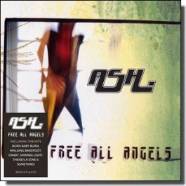 Free All Angels [CD]