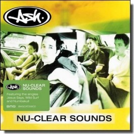 Nu-Clear Sounds [CD]
