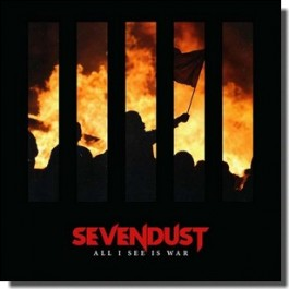 All I See Is War [CD]
