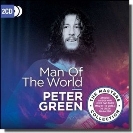 Man of the World [2CD]