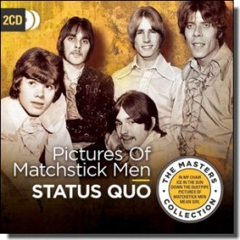 Pictures of Matchstick Men [2CD]