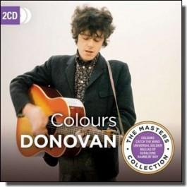 Colours [2CD]