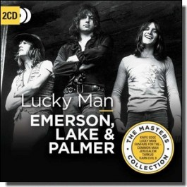 Lucky Man [2CD]