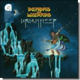 Demons and Wizards [LP]