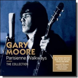 Parisienne Walkways: The Collection [Digipak] [2CD]
