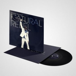 Natural Rebel [LP]