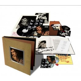 Talk Is Cheap [Super Deluxe Box] [2LP+2x7inch+2CD+Merch]