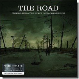 The Road (OST) [LP]