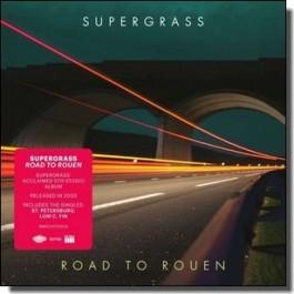 Road to Rouen [CD]