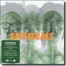 Supergrass [CD]