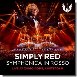 Symphonica In Rosso: Live At Ziggo Dome Amsterdam 2017 [CD+DVD]
