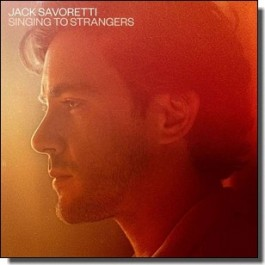 Singing To Strangers [CD]
