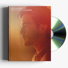 Singing To Strangers [Limited Deluxe Edition] [CD]