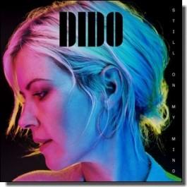 Still On My Mind [CD]