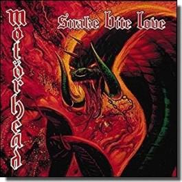 Snake Bite Love [CD]