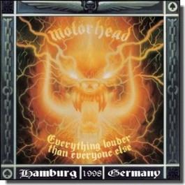 Everything Louder Than Everyone Else (Live) [2CD]
