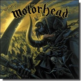 We Are Motörhead [CD]