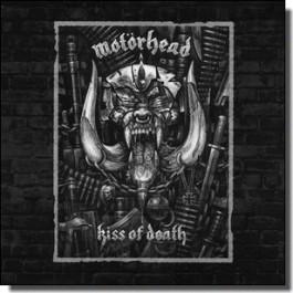 Kiss of Death [CD]