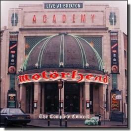 Live at Brixton Academy [2CD]