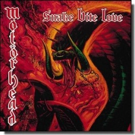 Snake Bite Love [LP]