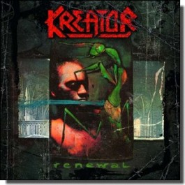 Renewal [CD]